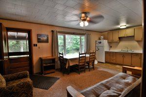 Chippewa Flowage Cottage Rentals